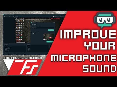 How to Improve Your Microphone Sound Quality