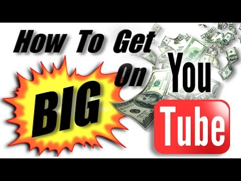 How To Start & Grow A Youtube Channel & Get Subscribers Fast Using Youtube SEO 2015
