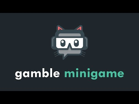 [Streamlabs Chatbot] Gamble Minigame