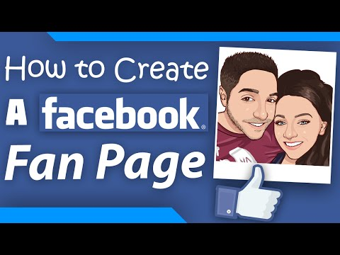 How to Create a Facebook Fan Page (in 3 Mins or Less)