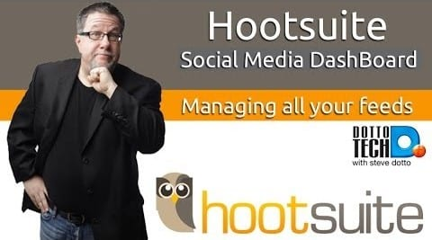 Hootsuite For Streamers: Optimize Your Social Media hootsuite tutorial how to optimi e1454938413947