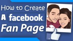 How to create a Facebook page for your brand