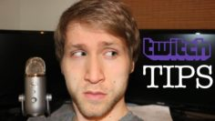 McJuggerNuggets – Tips for Twitch Streaming