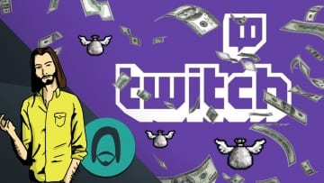 Naked Truths About Streaming – The Wulff Den