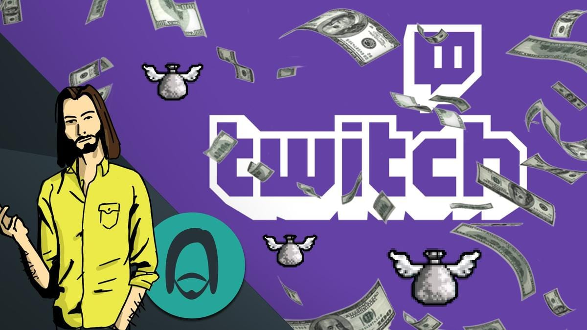 naked truths about streaming the - Naked Truths About Streaming - The Wulff Den