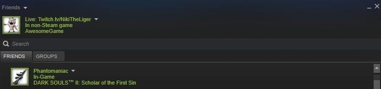 non-steam-games