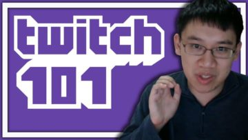 Trump – Tips For Twitch Streaming