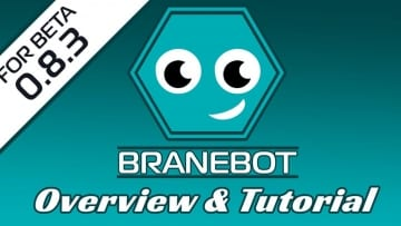 BraneBot – All-In-One Twitch Bot with Loyalty System
