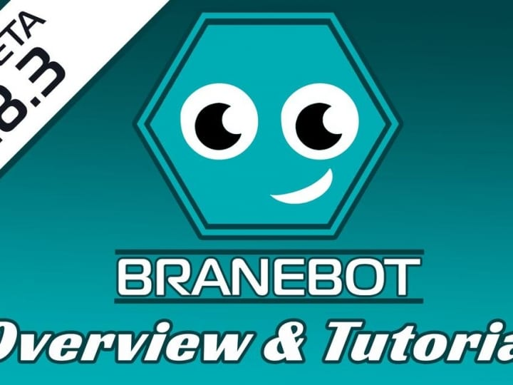 BraneBot - All-In-One Twitch Bot with Loyalty System - StreamersGuides
