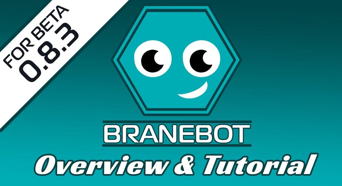 branebot all in one twitch bot w - BraneBot - All-In-One Twitch Bot with Loyalty System