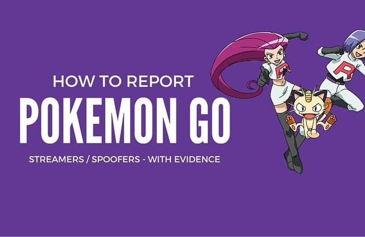 Pokemon Go Sniping Discord