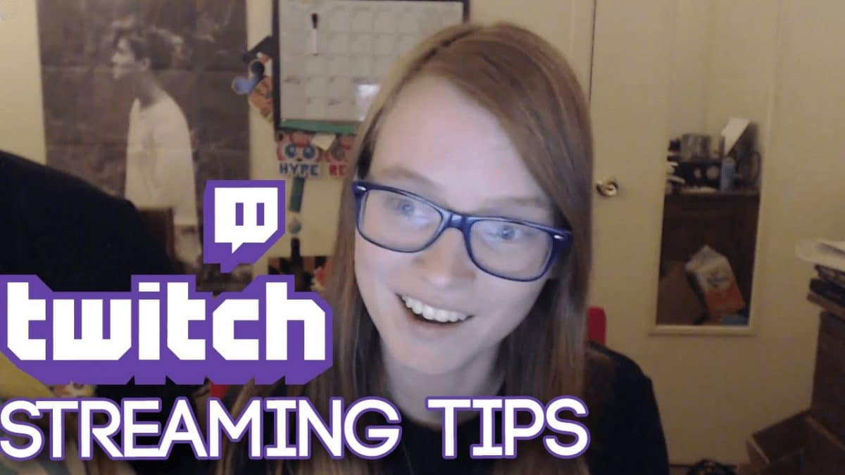 Ali / SCf3 Tips for Twitch Streaming