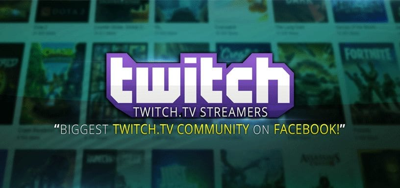 biggest twitch streaming community on facebook