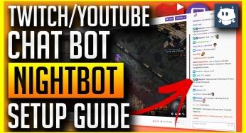 Nightbot - Nikitheliger com