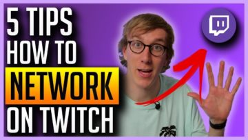 How to Network and Grow PROPERLY on Twitch